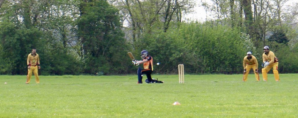 Family friendly Cologne International Cricket Club e V